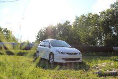 Honda Civic 2003 отзыв владельца | Дата публикации: 04.12.2017