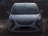 Отзыв о Opel Zafira, 2013