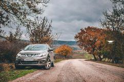 Nissan Murano 2011 отзыв владельца | Дата публикации: 09.12.2017