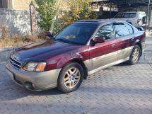 Subaru Outback, 2000