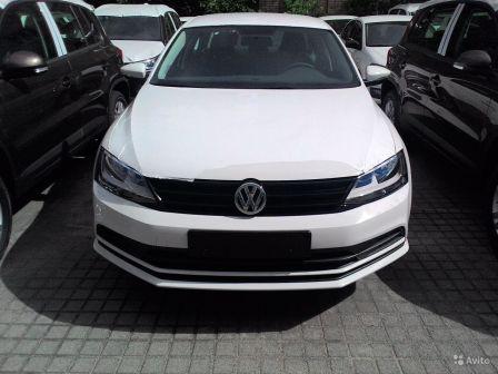 Volkswagen Jetta 2015 - отзыв владельца