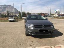 Volkswagen Jetta, 2014