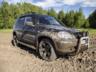 Отзыв о Chevrolet Niva, 2015