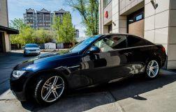 BMW M3, 2008