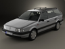 Отзыв о Volkswagen Passat, 1991