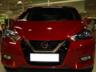 Отзыв о Nissan Micra, 2017