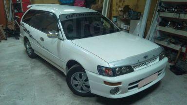 Toyota Sprinter 2000 отзыв автора | Дата публикации 30.12.2017.