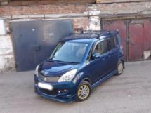 Suzuki Solio 2011 отзыв владельца   Дата публикации: 13.11.2014