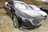 Mazda CX-9. JET BLACK MICA_ЧЕРНЫЙ (41W)