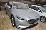 Mazda CX-9. ALUMINIUM METALLIC_СЕРЕБРИСТЫЙ (38P)