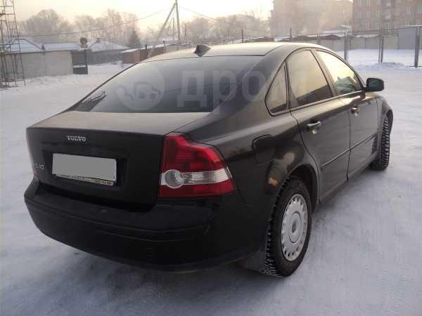 Volvo S40, 2005 год, 385 000 руб.