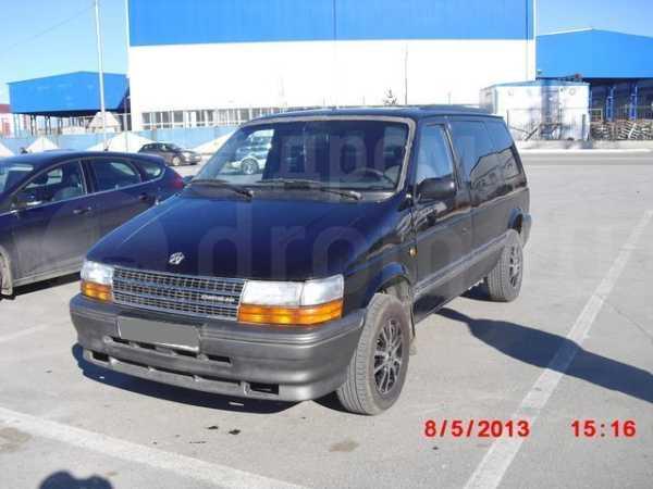 Chrysler Voyager, 1992 год, 170 000 руб.