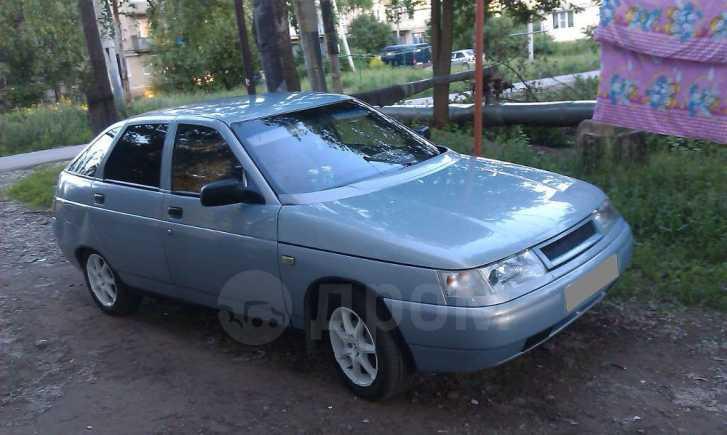 Лада 2112, 2005 год, 160 000 руб.