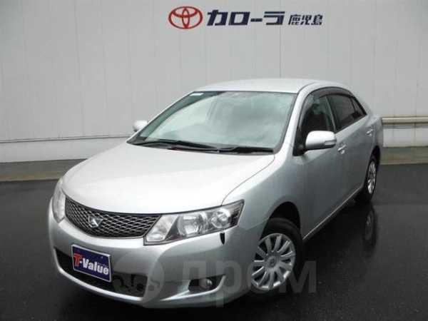 Toyota Allion, 2009 год, 360 000 руб.