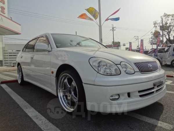 Toyota Aristo, 1999 год, 170 000 руб.