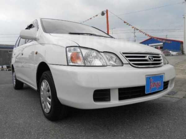 Toyota Gaia, 1999 год, 150 000 руб.