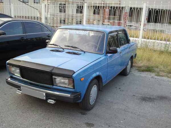 Лада 2107, 2004 год, 62 999 руб.