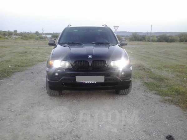 BMW X5, 2000 год, 580 000 руб.