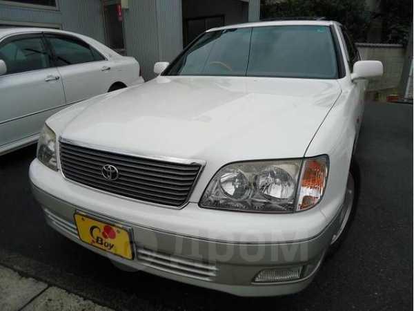 Toyota Celsior, 1999 год, 170 000 руб.