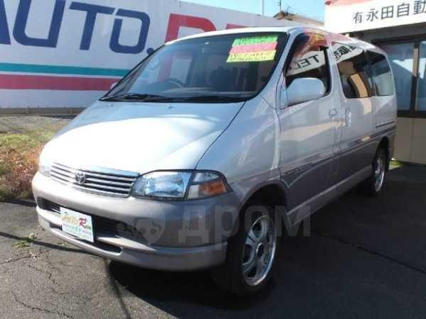 Toyota Granvia, 1998 год, 200 000 руб.