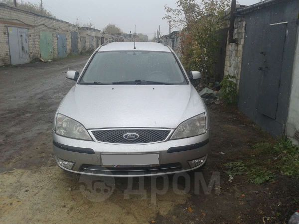 Ford Mondeo, 2004 год, 210 000 руб.