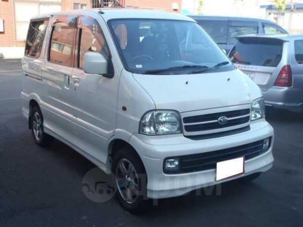Daihatsu Atrai7, 2002 год, 150 000 руб.