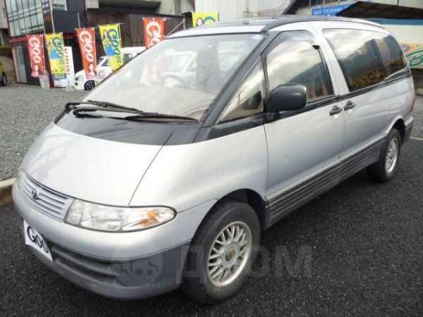 Toyota Estima Emina, 1996 год, 160 000 руб.