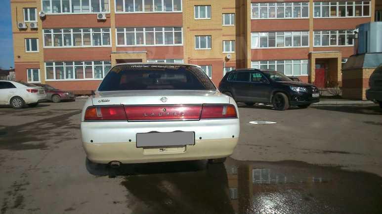 Nissan Laurel, 1994 год, 65 000 руб.