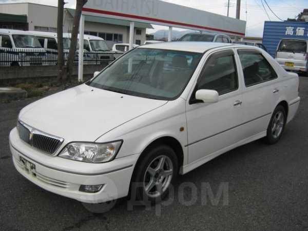 Toyota Vista, 2001 год, 160 000 руб.