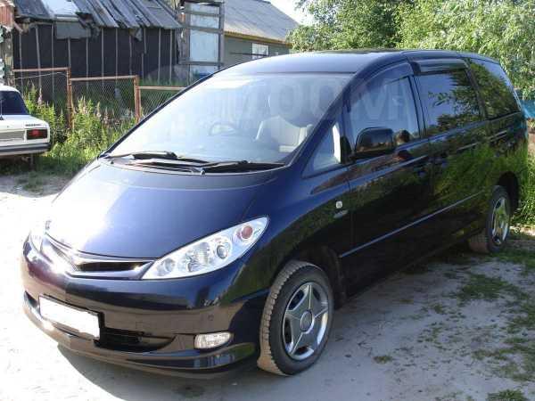 Toyota Estima, 2004 год, 910 000 руб.