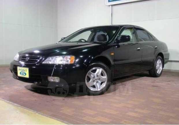 Honda Inspire, 2000 год, 150 000 руб.