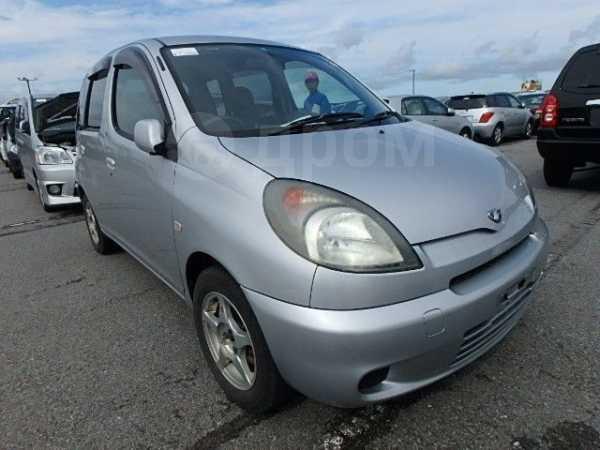 Toyota Funcargo, 1999 год, 175 000 руб.