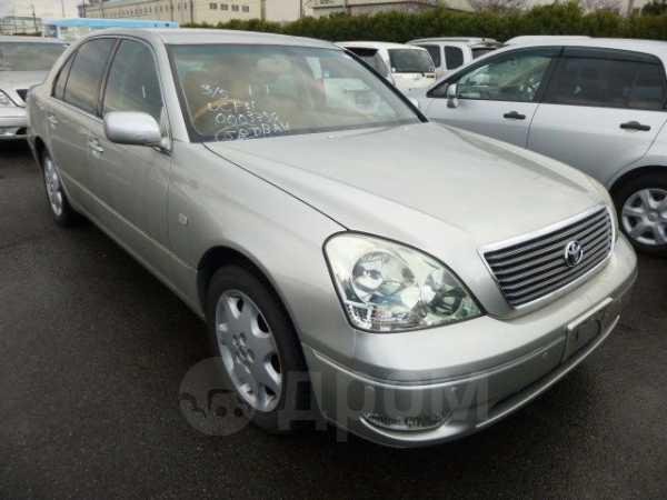 Toyota Celsior, 2000 год, 220 000 руб.