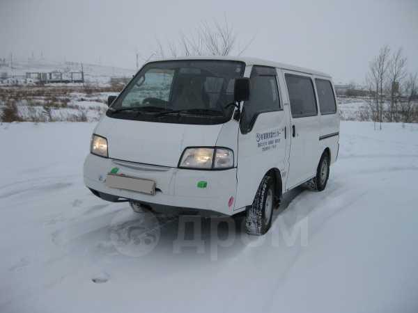 Mazda Bongo, 2003 год, 400 000 руб.