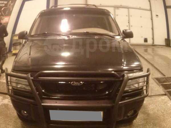 Ford Explorer, 2000 год, 300 000 руб.