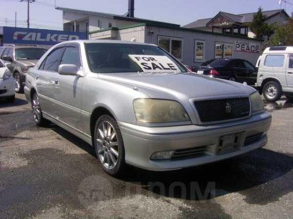 Toyota Crown, 2003 год, 190 000 руб.