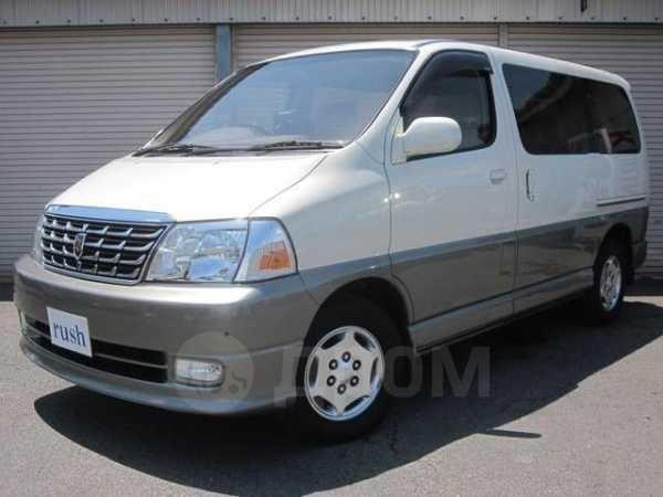 Toyota Grand Hiace, 2000 год, 340 000 руб.