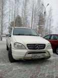 Mercedes-Benz M-Class, 1998 год, 370 000 руб.
