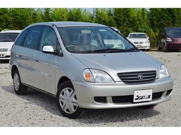 Toyota Nadia, 2000 год, 170 000 руб.