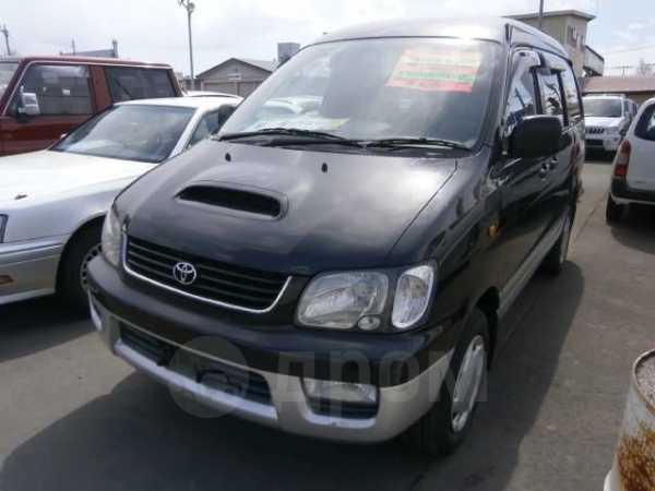 Toyota Lite Ace Noah, 2001 год, 250 000 руб.