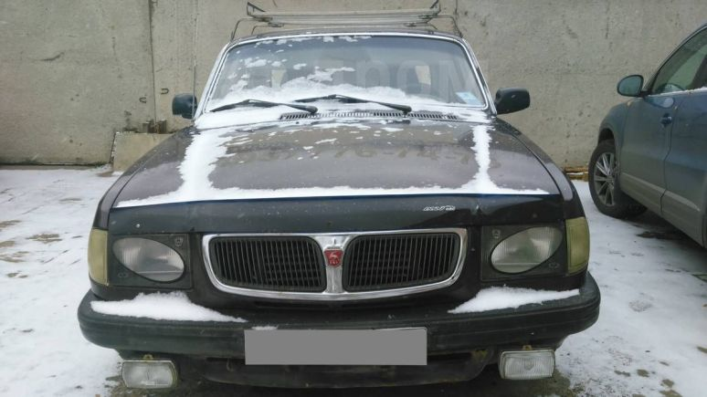 ГАЗ Волга, 1999 год, 25 000 руб.