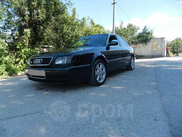 Audi S6, 1996 год, 270 000 руб.