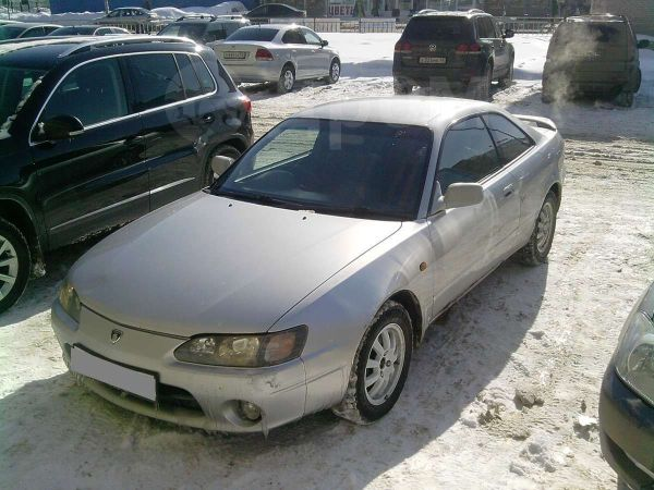 Toyota Sprinter Trueno, 1997 год, 110 000 руб.