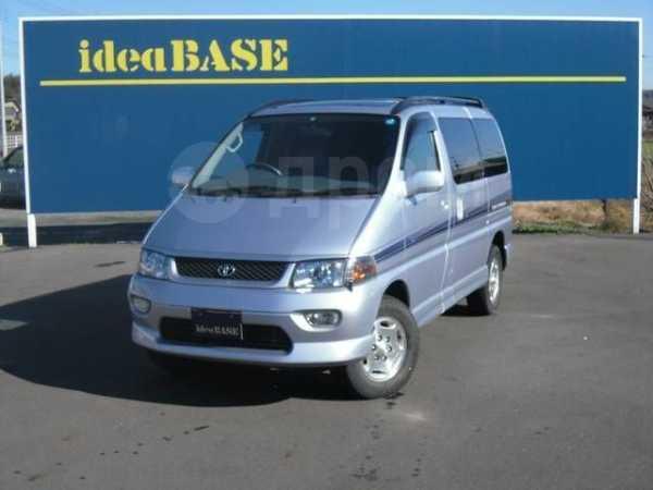 Toyota Hiace Regius, 1999 год, 245 000 руб.