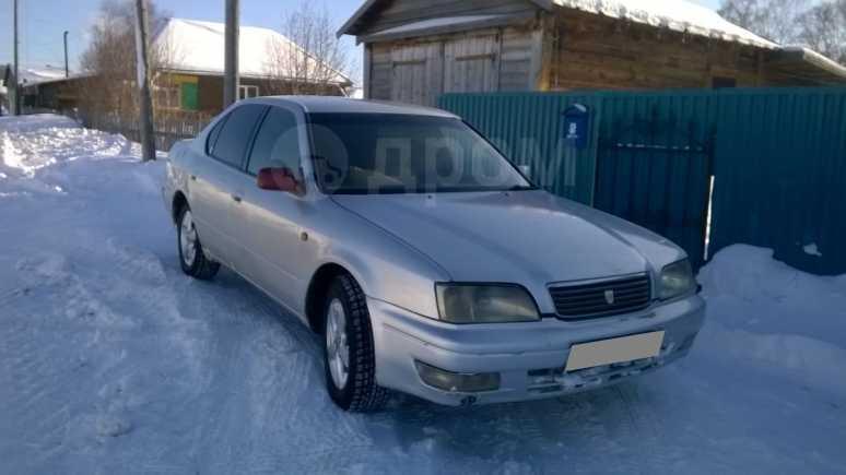 Toyota Camry, 1998 год, 165 000 руб.