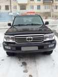 Toyota Land Cruiser, 2007 год, 1 970 000 руб.