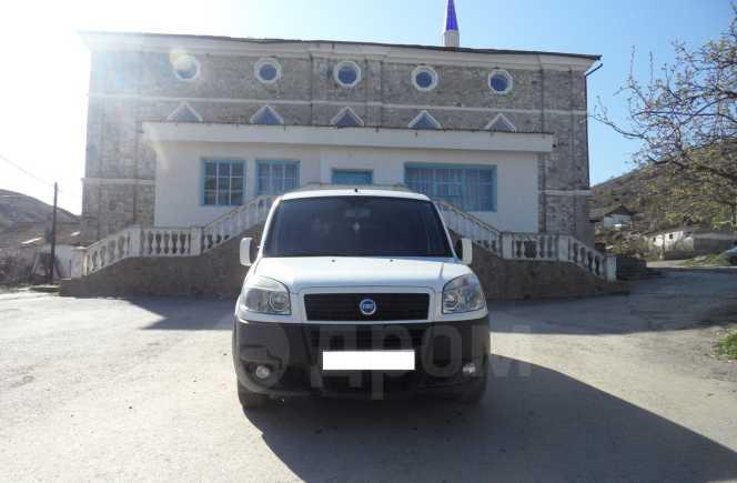 Fiat Doblo, 2007 год, 400 000 руб.