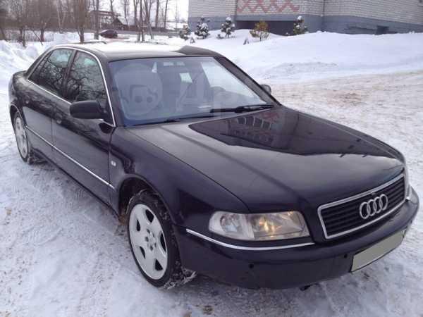 Audi A8, 2000 год, 330 000 руб.