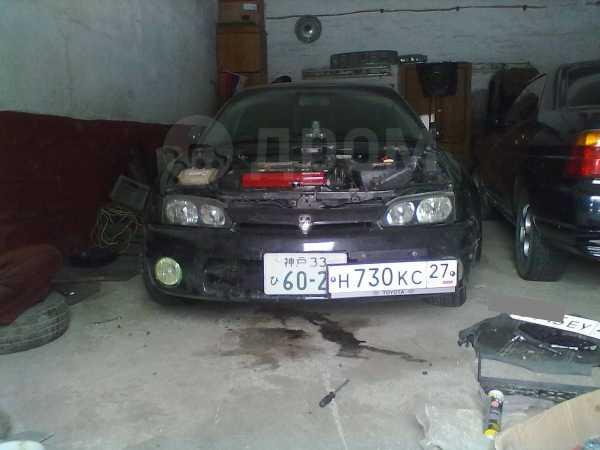 Toyota Corolla Levin, 1997 год, 230 000 руб.
