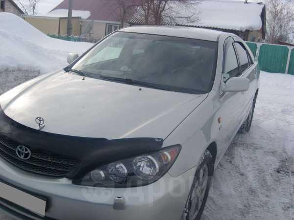 Toyota Camry, 2003 год, 505 000 руб.